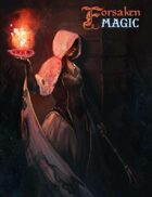 Dungeon World Playbooks: Forsaken Magic [Bundle]