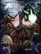 Dungeon World Playbooks: Wrath of the Wild [Bundle]