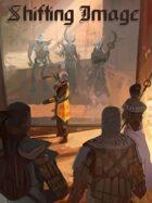 Shifting Image [Dungeon World Playbook Bundle]