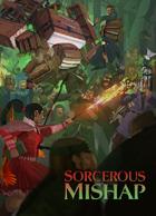 Sorcerous Mishap [Dungeon World Playbook Bundle]