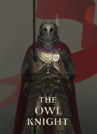The Owl Knight: New Class For Dungeon World