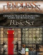 Endless Dungeons - Basic Set