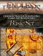 Endless Dungeons - FREE Add-On 2: Forge of a Thousand Souls