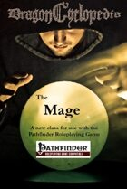 DragonCyclopedia: The Mage