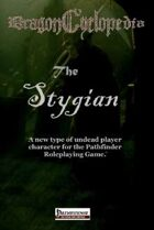 DragonCyclopedia: The Stygian