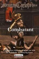DragonCyclopedia: The Combatant