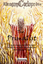 DragonCyclopedia: The Primalist