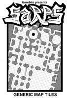 SARPS Generic Map Tile set 1