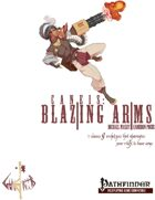 Caneis: Blazing Arms