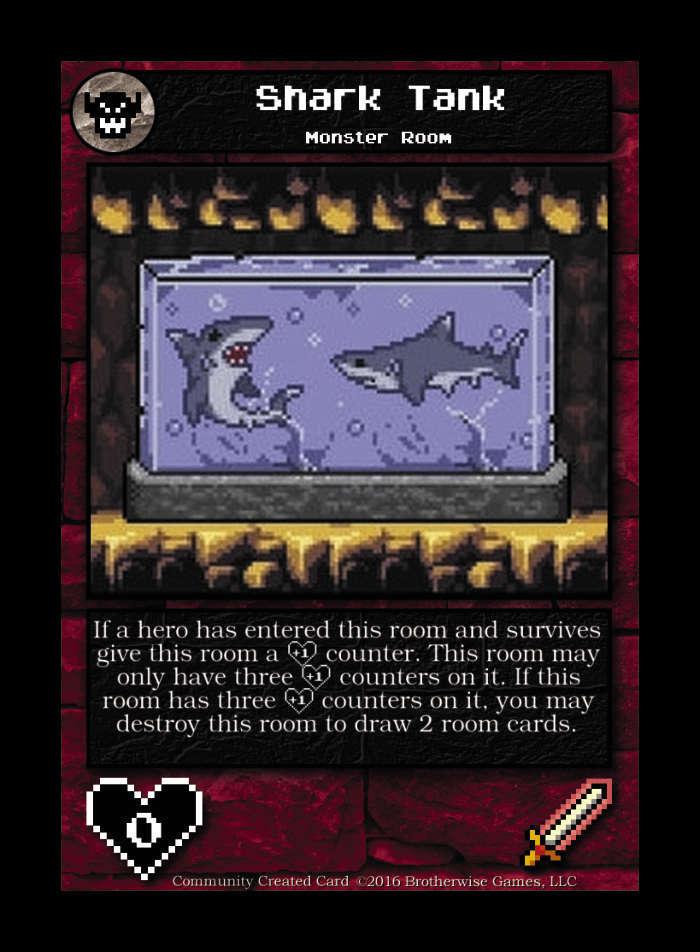 Shark tank poker mcallen