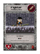 Joe Demonte - Custom Card