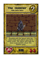 The Hobbler - Custom Card