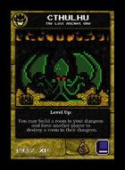Cthulhu - Custom Card