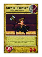 Cris Hellic - Custom Card