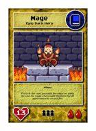 Flarix - Custom Card