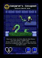 Conjurer's Cesspool - Custom Card