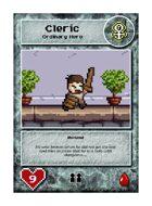 Morlend - Custom Card