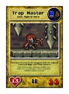 Trap Master 2 (alpha) - Custom Card