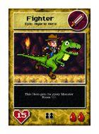 Jack - Custom Card