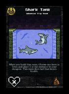 Shark Tank - Custom Card