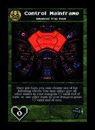 Control Mainframe - Custom Card