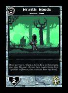 Wraith Woods - Custom Card