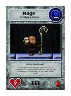 Baldin Skollhuggir - Custom Card