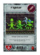 Teenage Mutant Ninja Kobolds - Custom Card