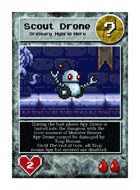 Scout Drone - Custom Card
