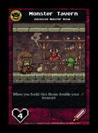 Monster Tavern - Custom Card