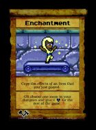 Enchantment - Custom Card