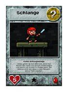 Grima Schlangenzunge - Custom Card