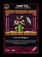 Gar'tul - Custom Card