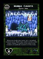 Wampa Cavern - Custom Card
