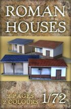 Roman houses (rb010)