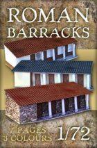 Roman barracks (rb012)