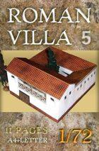 Roman villa (rb025) + fountains