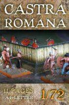 Castra Romana (Ordinary Marching camp) (rc01)