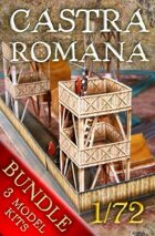 Roman Camp [BUNDLE]