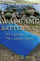Battle mat (032v) Coastal plain