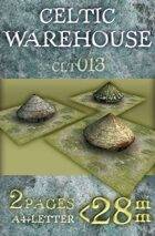 Celtic (Gallic) warehouse (clt013)