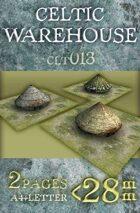 Celtic (Gallic) warehouse (clt013)