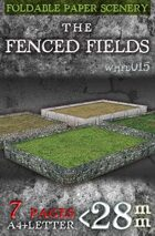 Fenced Fields (whfb015)