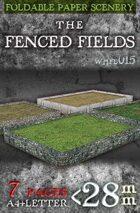 Fenced Fields (whfb015)