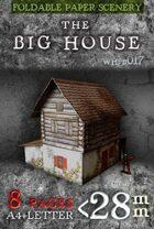Fantasy Big House (whfb017)