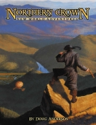 Northern Crown: New World Adventures (Pathfinder Edition)