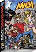 Ninja High School Textbook Volume 1