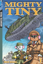 Mighty Tiny (Manga)