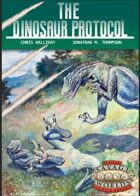 The Dinosaur Protocol (SWAdE)