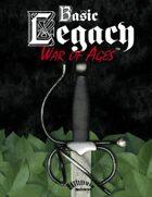Legacy: Basic Edition